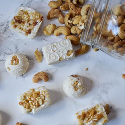 Creamy Cashew