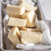 Macadamia Fudge
