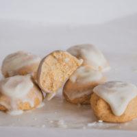 Maple Bite Fat Bombs