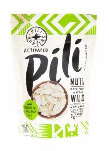 Pili Hunters Pili Nuts